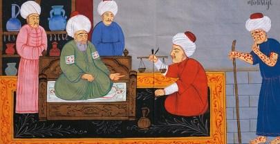 Belangrijke wijziging: verandering van niche | islamitische geneeskunde & kinderen