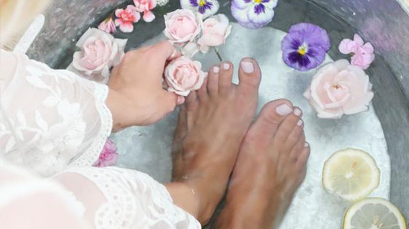 waterbadtherapie