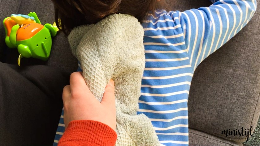Warmtetherapie m.b.v een strijkijzer | al-kay | islamitische geneeskunde