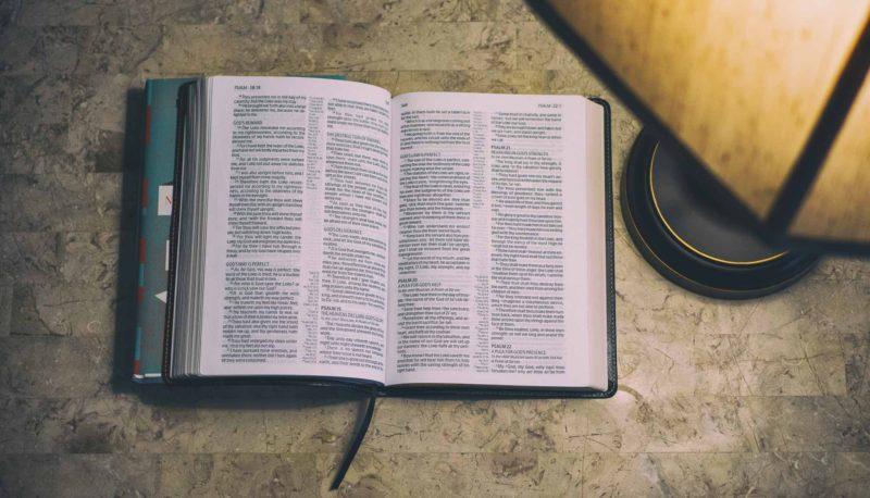 50 Bible Verses on Leadership