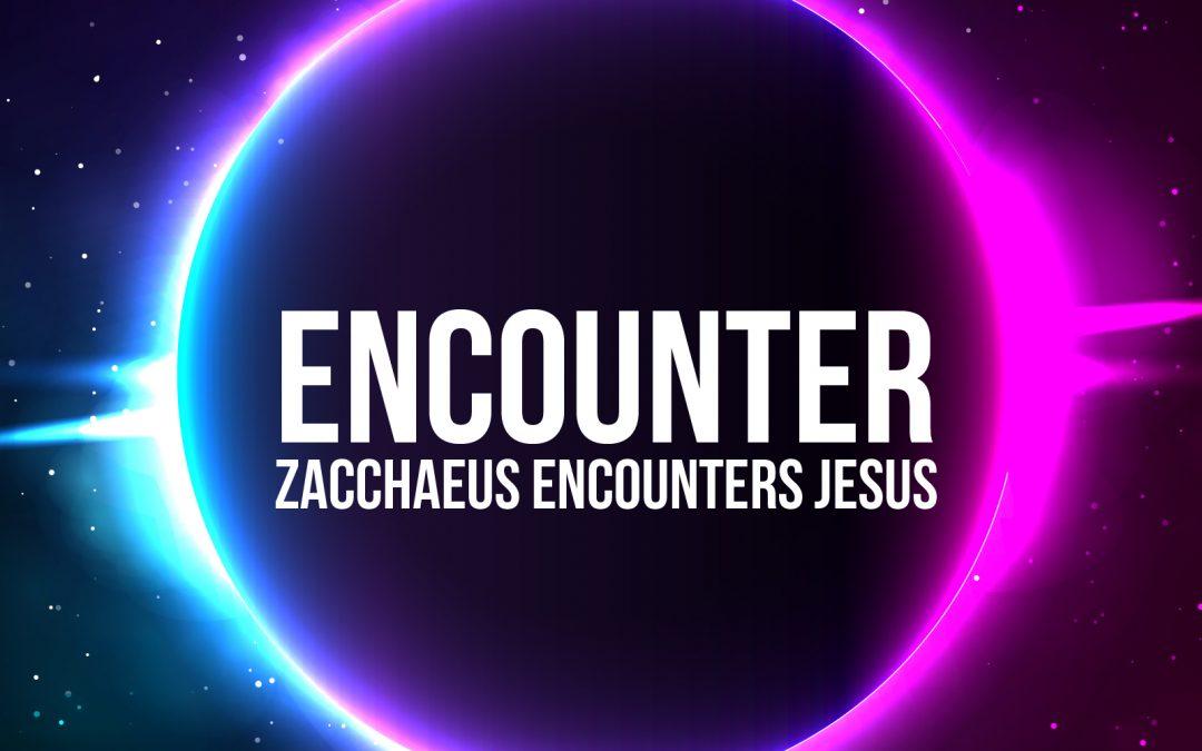 Zacchaeus Encounters Jesus\u0027 Childrens Lesson \u2022 MinistryArk