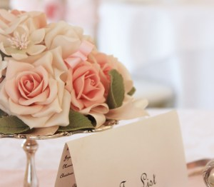 Make a List and Check it (More Than) Twice: Event Planning