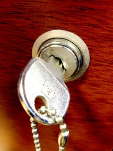 Safe and Sound?  15 Best Safety Practices for the Church Office