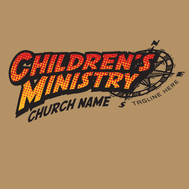 Children\u0027s Ministry Names - Ministry Gear