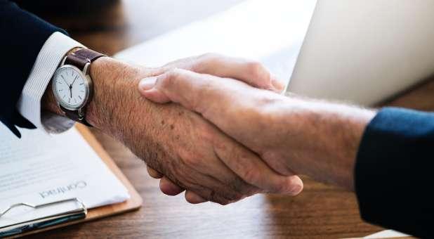 Ending Work Relationships in a Christ-Honoring Way \u2014 Charisma Leader