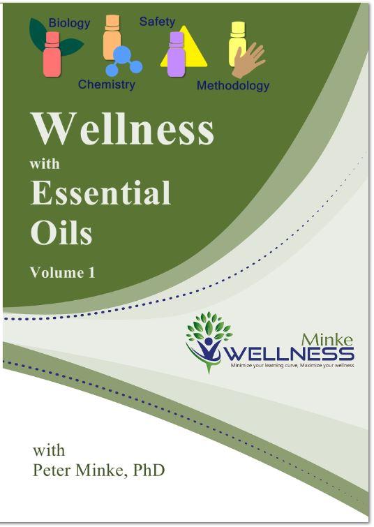 Wellness with Essential Oils Minke Wellness - chemistry safety