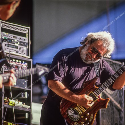 Grateful Dead -Shoreline Amphitheater, Mountain View 6/15/90