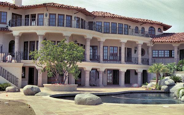 luxury home plans lubbock large luxury homes