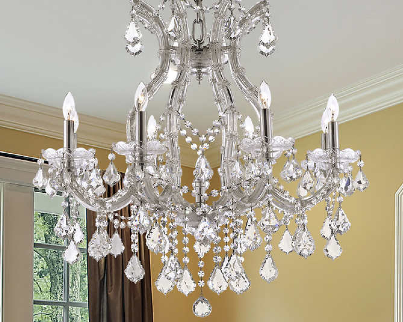 Costco Chandelier Canada Home Staging With The Minmaxx Team Full Home Staging Sell