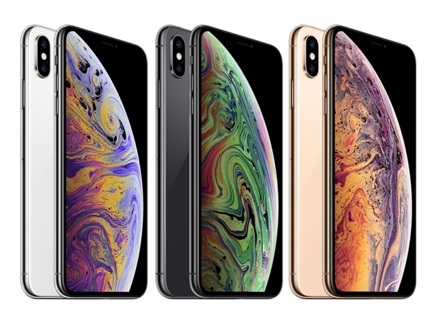 Loading zoom. Apple iPhone XS Max - 256GB ...