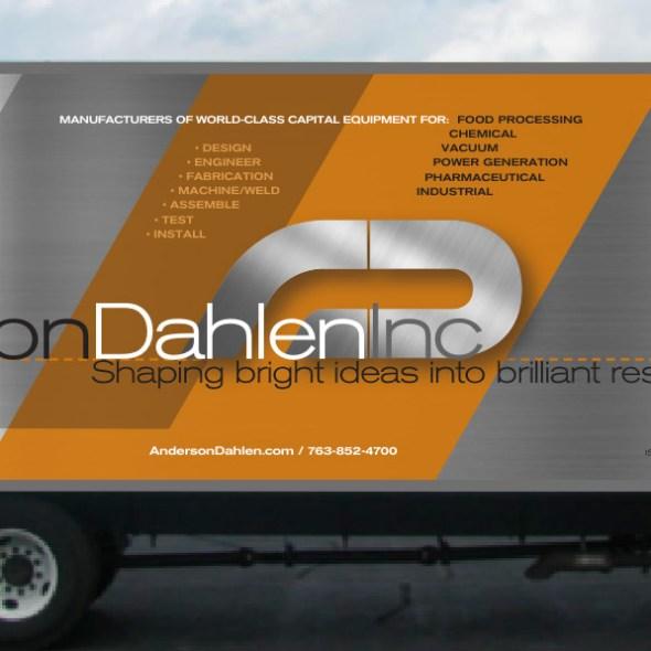 ADI Truck