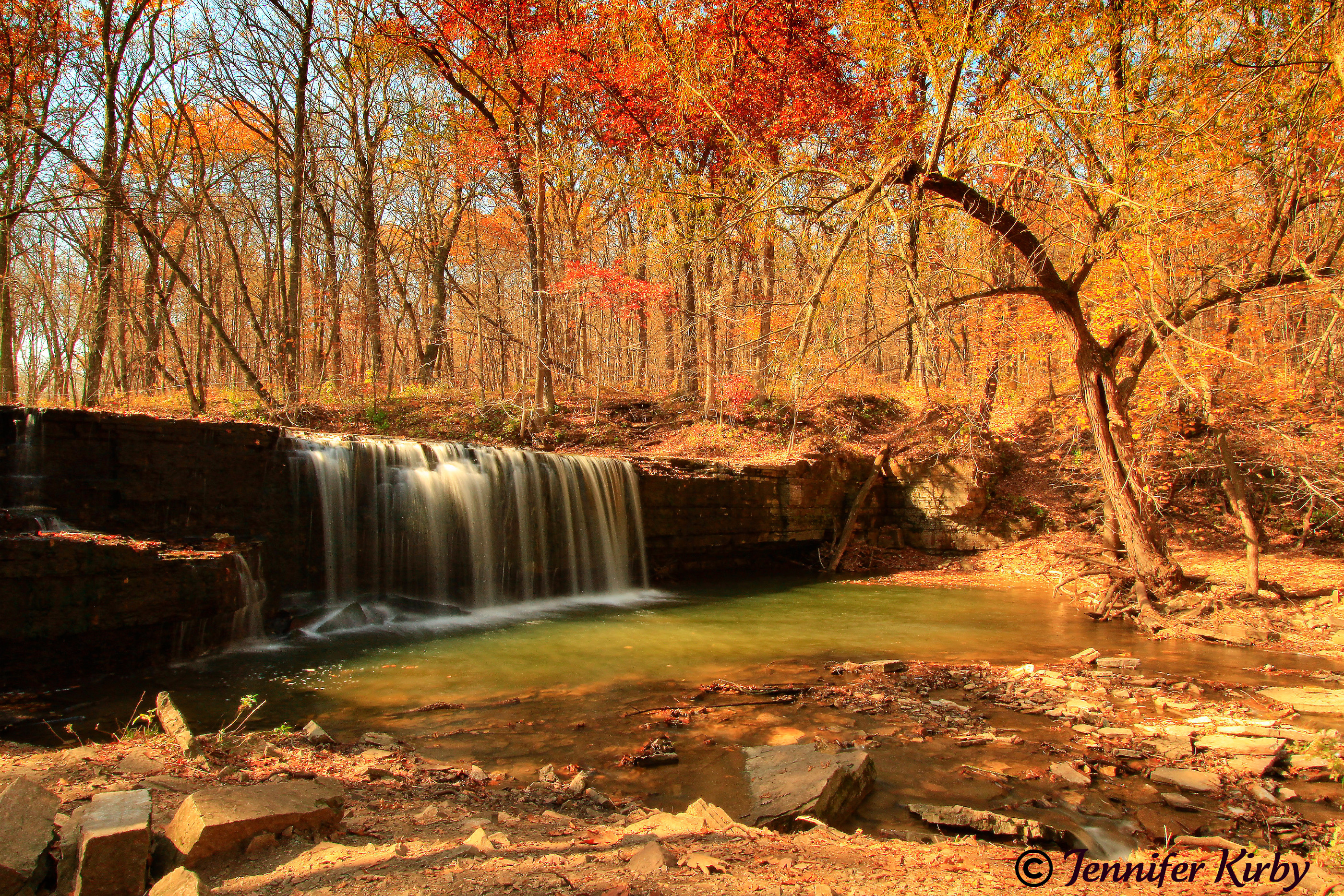 Fall Season Wallpapers Desktop Nerstrand State Park In Fall Minneapolis St Paul Luxury