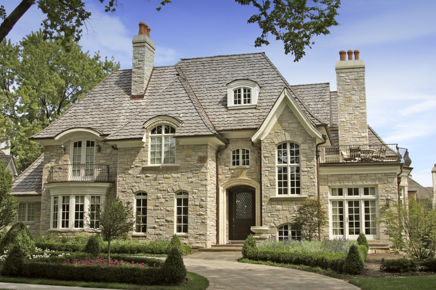 French Country Home Insuring The Million Dollar Home Minneapolis St Paul
