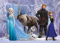 Redefining Success — 'Frozen' and 'The Lego Movie' Make a ...