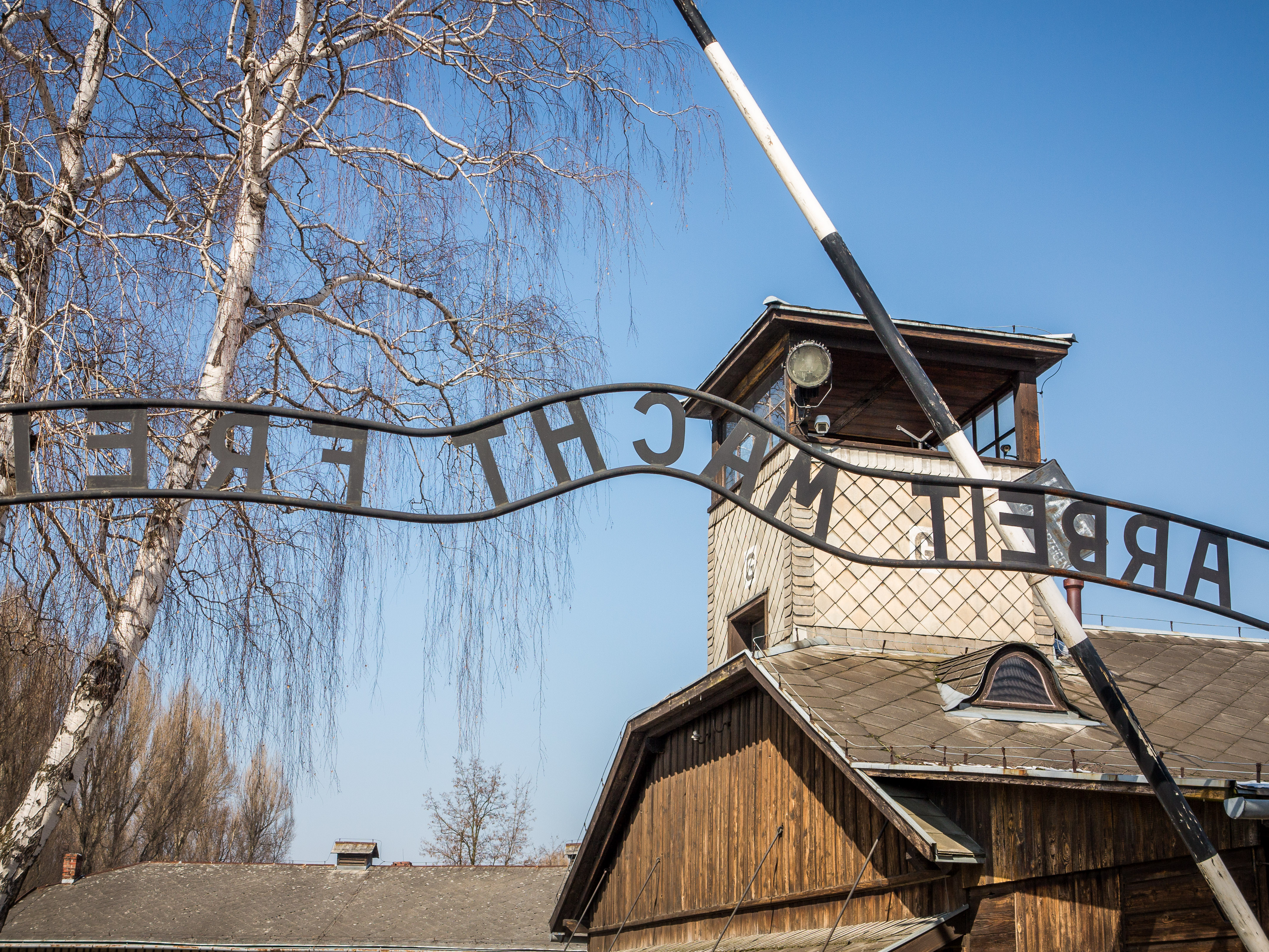 Purchase An Essay Arbeit Macht Frei Work Makes You Free Auschwitz Entrance Purchase An Essay