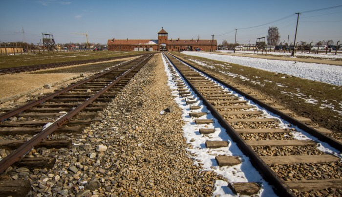 essays on auschwitz concentration camp