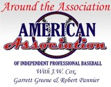Around the Association with J. W. Cox, Garrett Greene & Robert Pannier