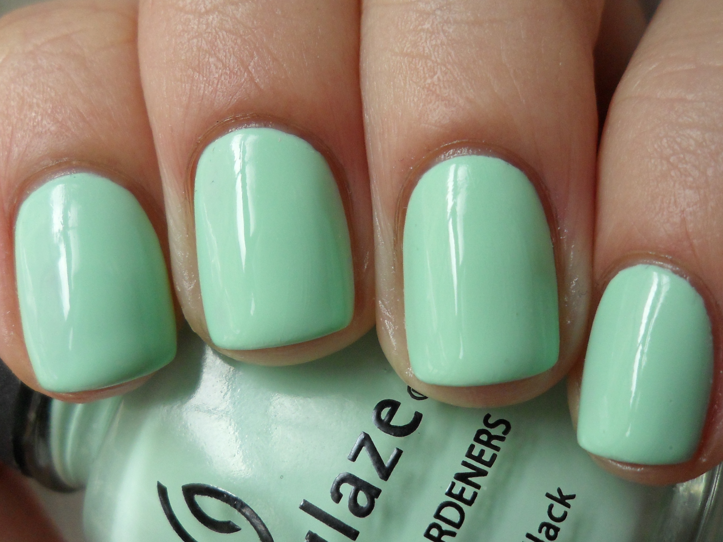 Mint Green Lovers All Colours Are Nice But Only One Of