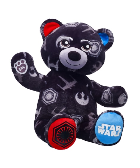 Kommode Mint Buildabear : Dark Side Vs Light Side Bear - Mintinbox