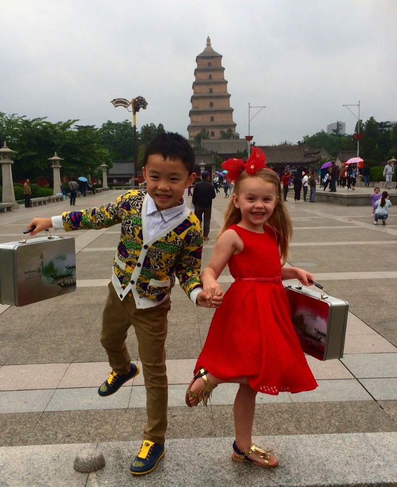 Two Years in China: What I Know Now....