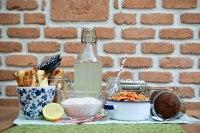 Sommer Picknick - mintnmelon