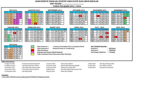 Contoh Kalender Pendidikan Contoh Dokumen Pilkades Slideshare Kalender Pendidikan Prota Promes Bimbingan Dan Konseling