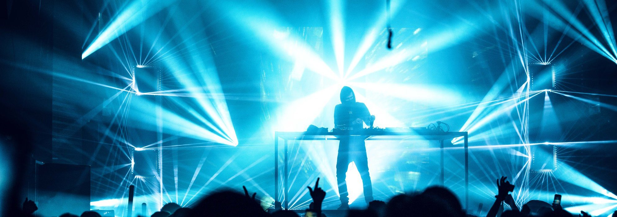 Alan Walker Has Announced More Gigs To Come Later This Year Minuit Une
