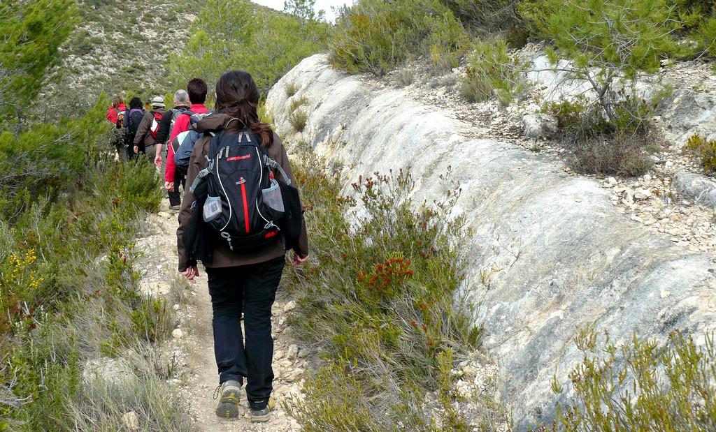 Els beneficis mèdics del senderisme (i on practicar-lo a Catalunya)