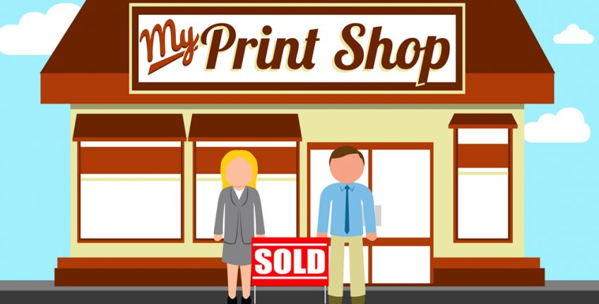 How to Sell Your Printing Business Minuteman Press Franchise