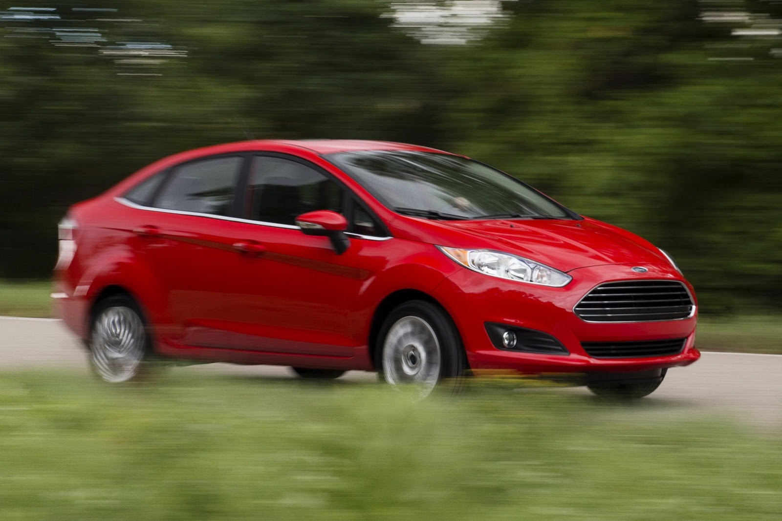 New Fiesta 2014 Ford New Fiesta 2014 Sedan Minuto Ligadominuto Ligado