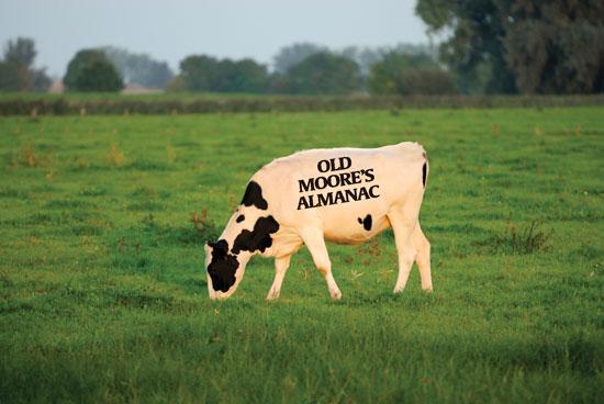 Old Moore's Almanac