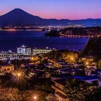 MT Fuji in winter 2015