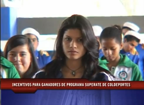 Programa Superate – Coldeportes