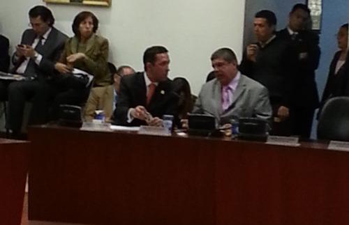 Representante Ochoa defiende en el Congreso a Campesinos del Putumayo afectados por el Glifosato