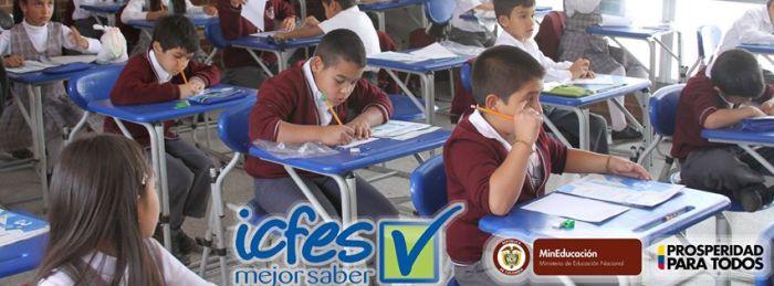 44 Colegios DE Putumayo calendario B, a inscribir estudiantes para próximas pruebas Saber 11