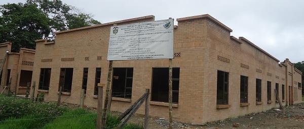 Min Justicia inaugurará Centro de Convivencia en Puerto Caicedo