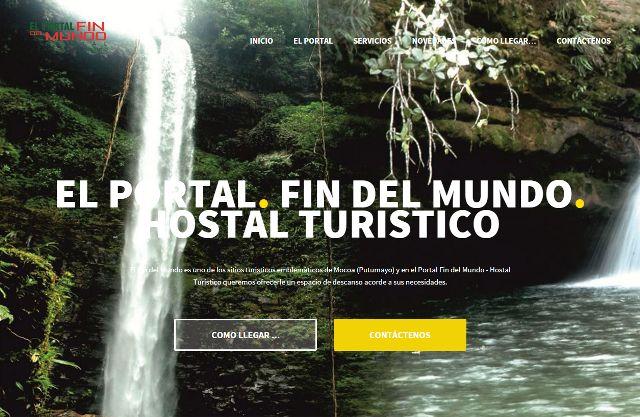 El Portal Fin del Mundo – Hostal Turístico