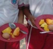 Programa de Alimentación Escolar, la plata no alcanza