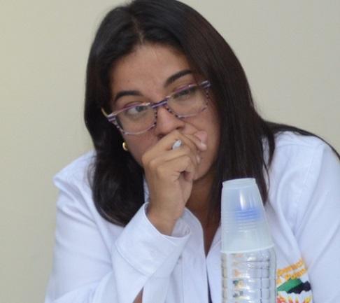 Renuncia Secretaria De Desarrollo Social Departamental De Putumayo