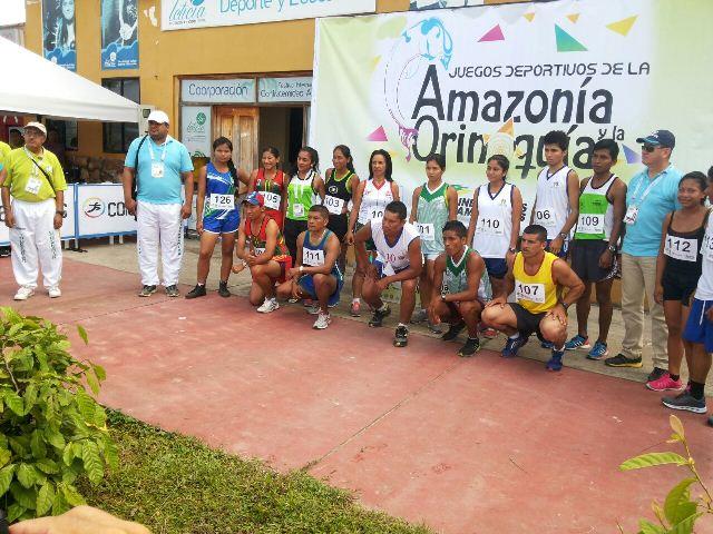 Putumayo rechaza realización de Juegos de la Orinoquía y Amazonía