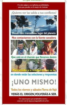 Viajaban a menudo a Colombia para traer la droga Viajes astrales y orgías a 30 euros
