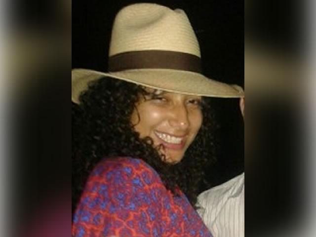 Diana Anzola víctima de feminicidio en zona rural del Valle del Guamuéz