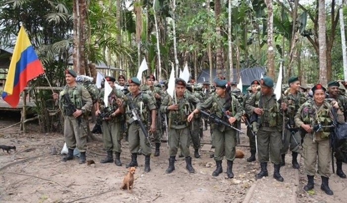 Seguridad durante traslado a zonas veredales está garantizada: Policía