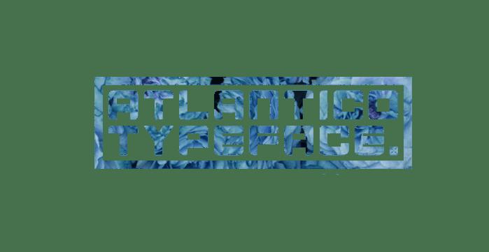 Atlantico Typeface Font Download