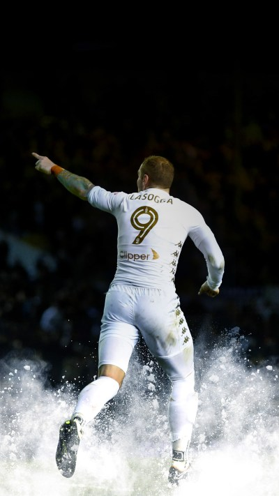 Wallpaper Wednesday's Leeds United. on Behance