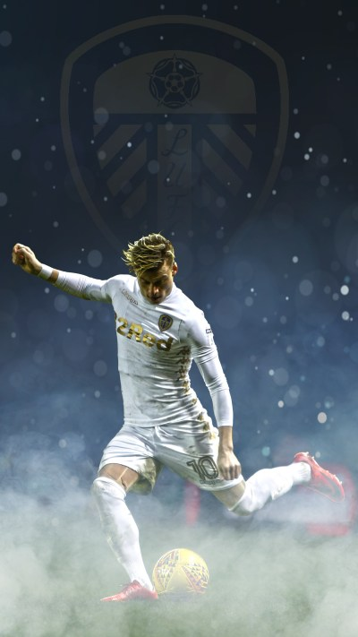 Wallpaper Wednesday's Leeds United. on Behance