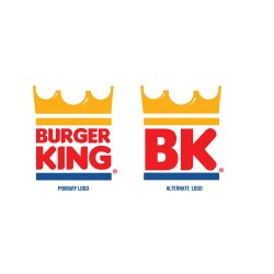 Sterling All Burger King Rebranding Project On Behance Burger King Crown Printable Burger King Crown Image nice food Burger King Crown
