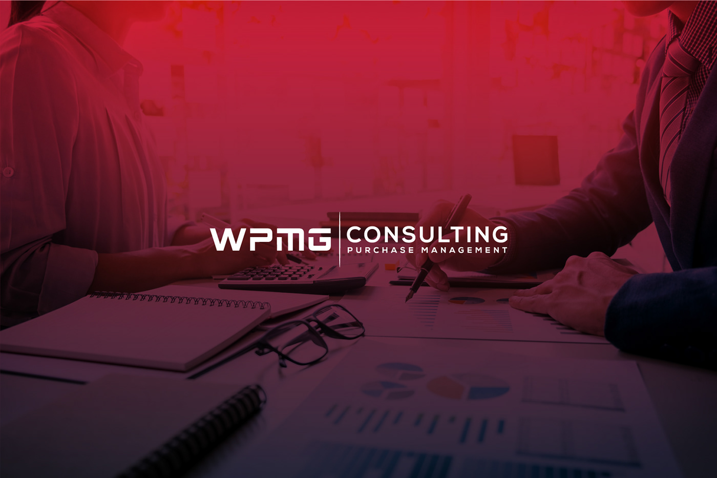 Wpc Consulting Consulting Logo On Behance