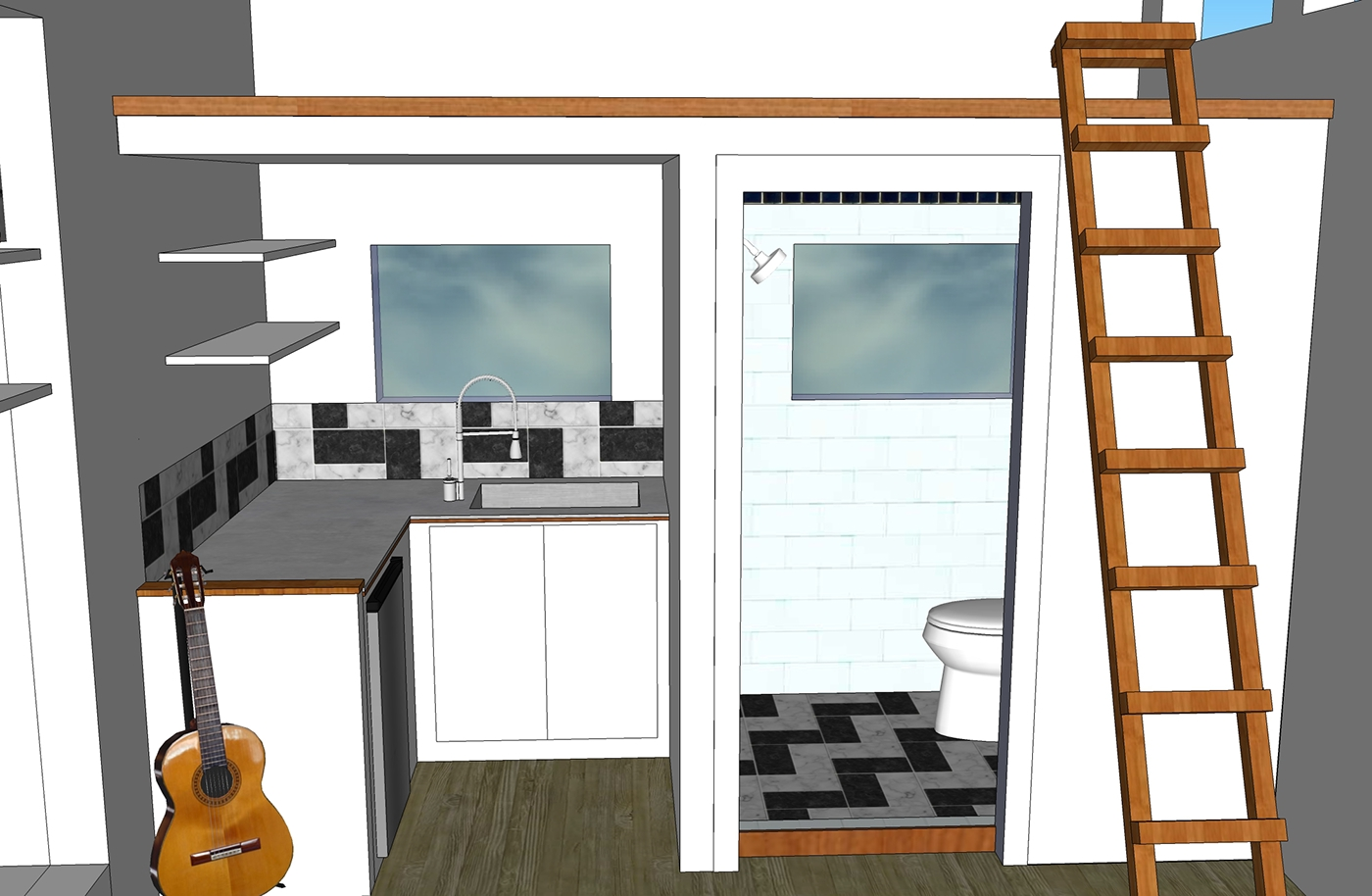 Sketchup Nederlands Google Sketchup Designs On Behance