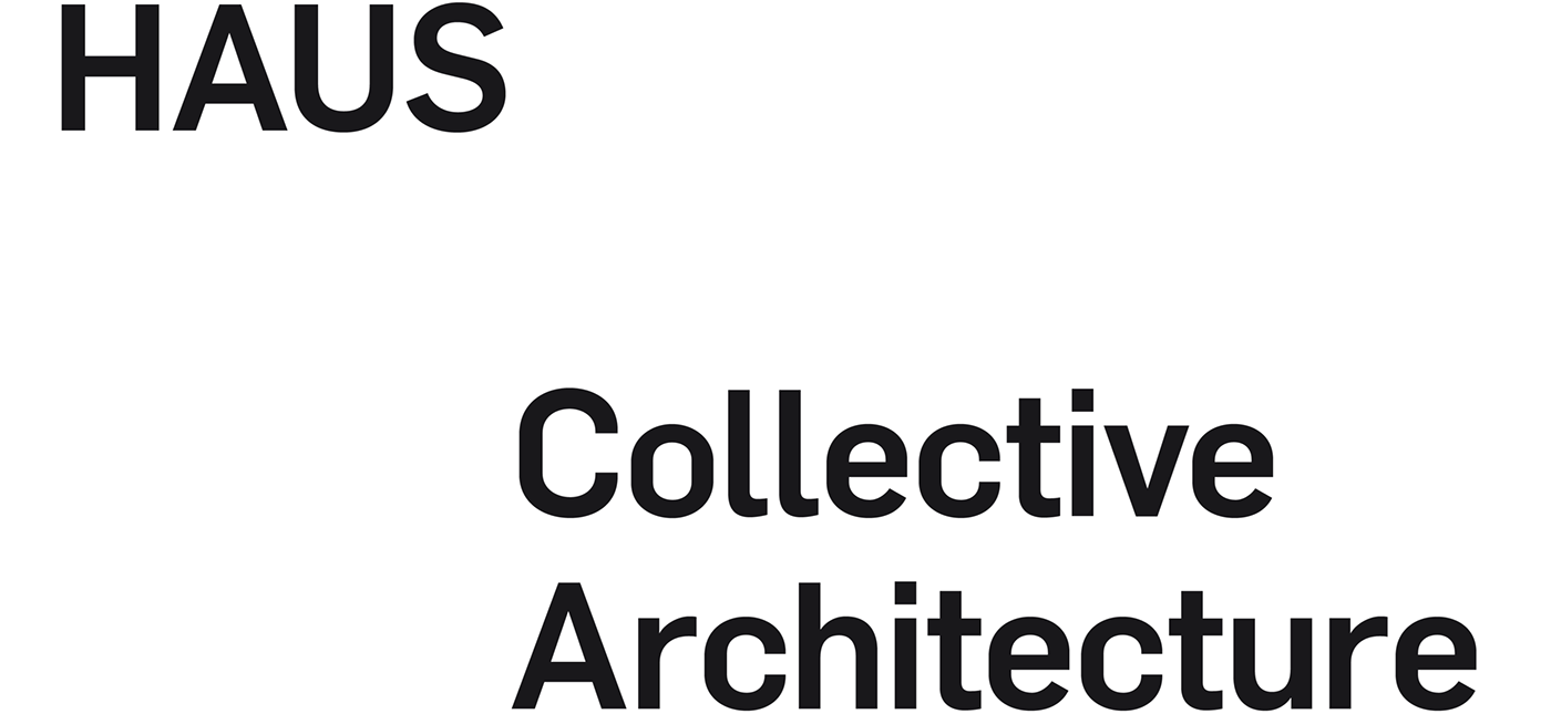 Icon Haus Haus Architects On Behance